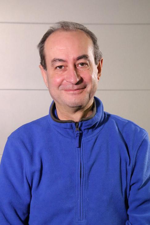 Sig. Gianpietro Bruschi